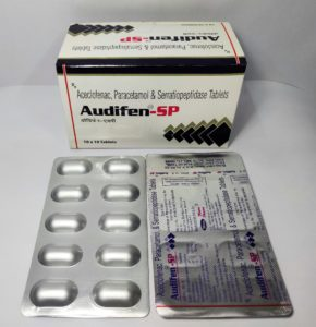 Audifen SP