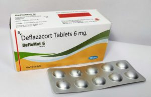 Deflazacort in Orthopedic PCD Pharma Franchise