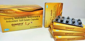 Ginseng Softgel Capsules in Orthopedic PCD Pharma Franchise