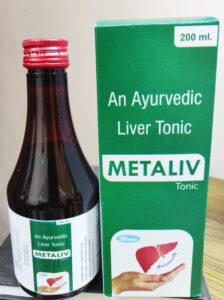 Herbal Liver Tonic in PCD Pharma Franchise