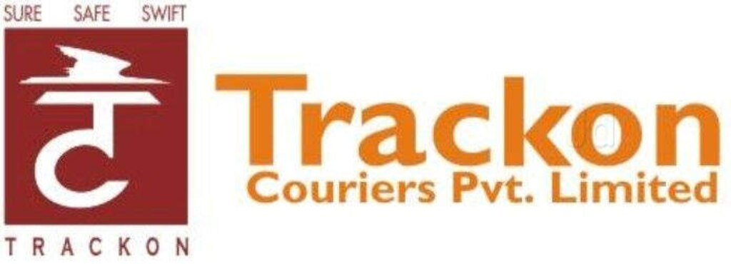 Trackon courier tracking for PCD Products