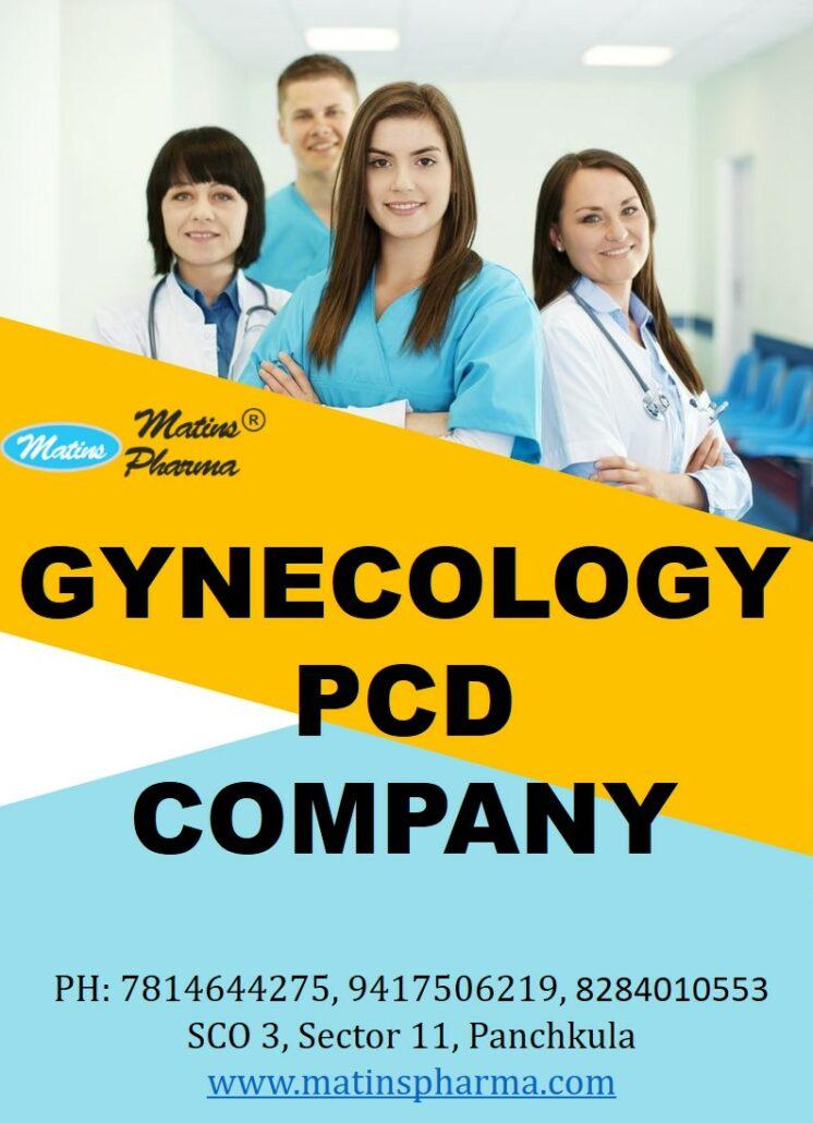 Gynaec PCD Company